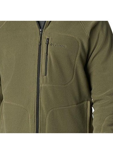 Columbia AE3039 FAST TREK II FULL ZIP FLEECE 1420426665665XL                  Yeşil